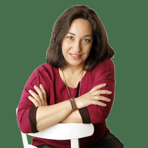 Victoria Pérez Mayal