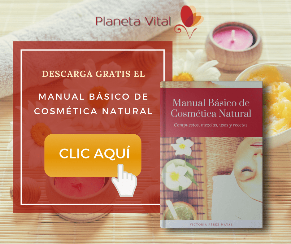 Aromaterapia - Planeta Vital