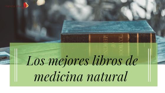 los mejores libros de naturopatia