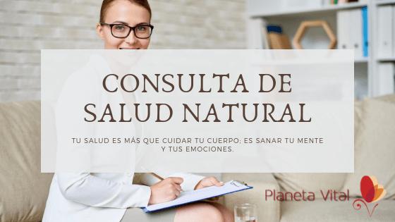 consulta naturopatia